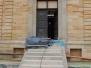 Baustellen-Besichtigung Richard-Wagner-Museum am 15.04.2014