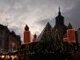 Weihnachtliches Bayreuth 2015