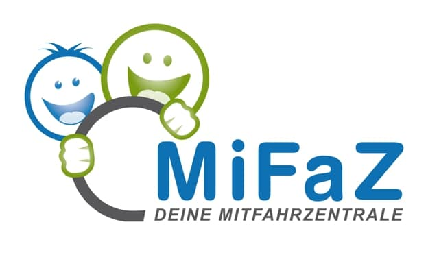 Logo Mitfahrzentrale