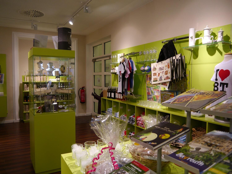 Bayreuth Shop