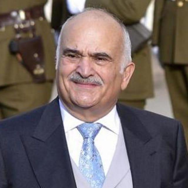 Prinz Hassan