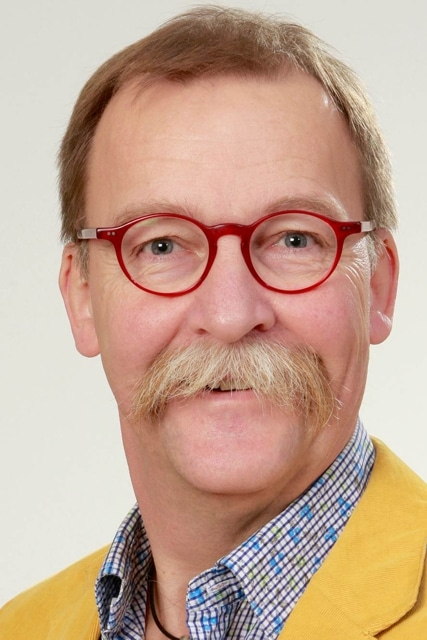 Klaus Wührl-Struller