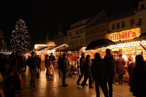 Christkindlesmarkt-2010