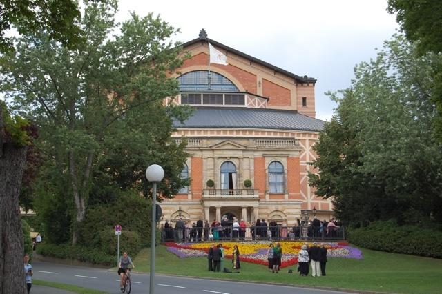 Festspielhaus 2