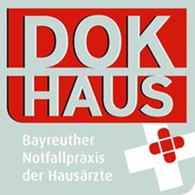Logo Dokhaus