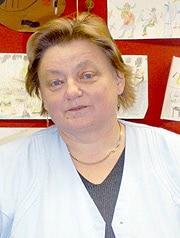 Frau Adler