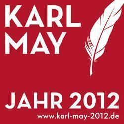 Karl-May-Jahr-Logo 2012