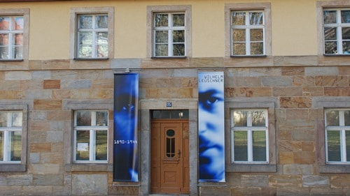 Leuschner Museum