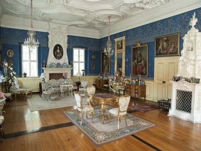 Schloss Birken Museum