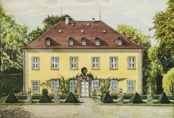 Schloss Birken
