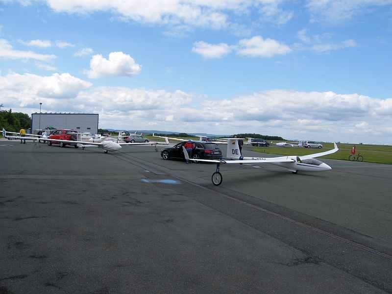 Segelflug2012