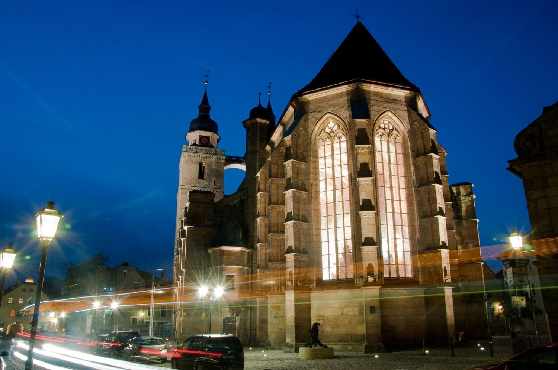 Stadtkirche neu 2015
