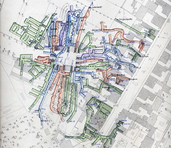 Städtebauförderung Maßnahme 2