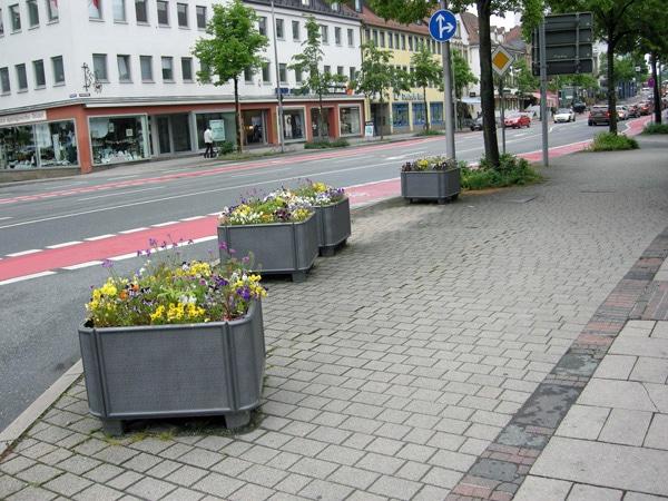 Stadtgestaltung Maßnahme 5