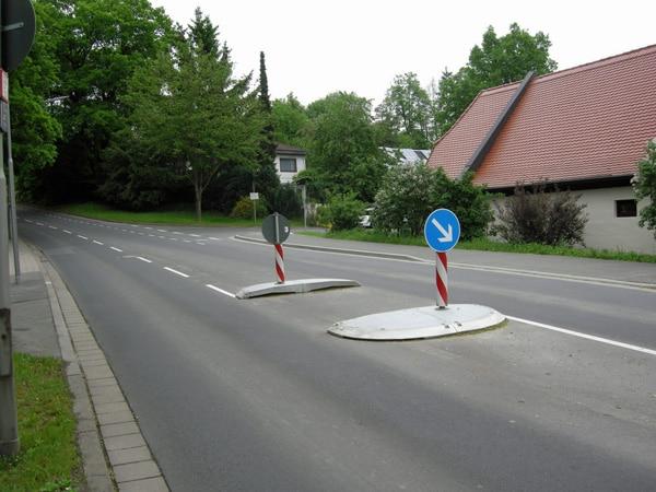 Verkehr Maßnahme 7