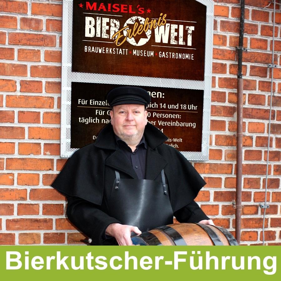 Bierkutscher-Führung