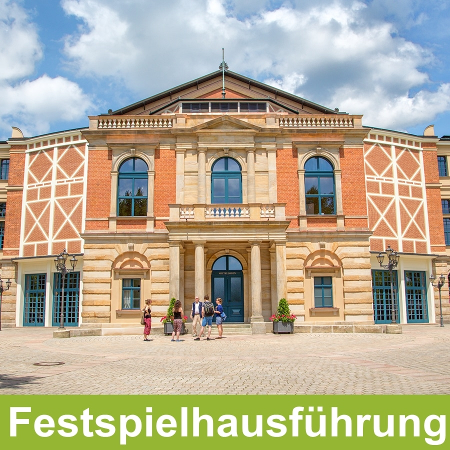 25.06.2016, Bayreuth, Festspielhaus, Foto: Andreas Harbach