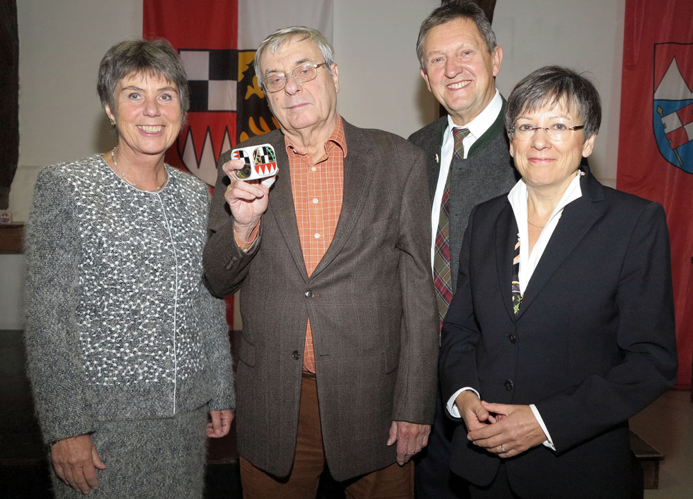 Frankenwürfel für Eberhard Wagner