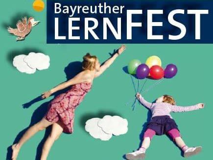 Lernfest Plakat