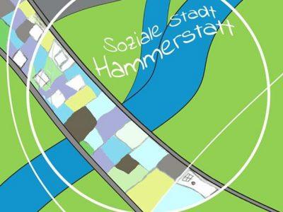 Logo Soziale Stadt Hammerstatt