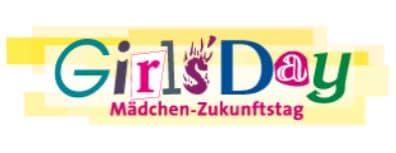 Logo Girls' Day