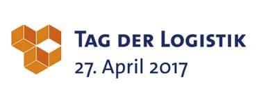 Logo Tag der Logistik 2017