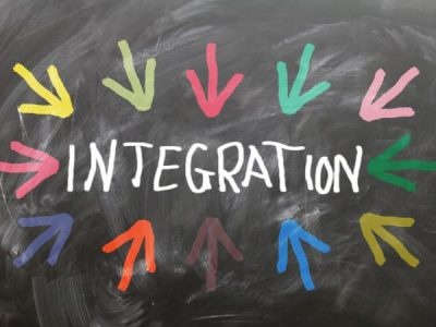 Integration in Arbeit als Gemeinschaftsaufgabe