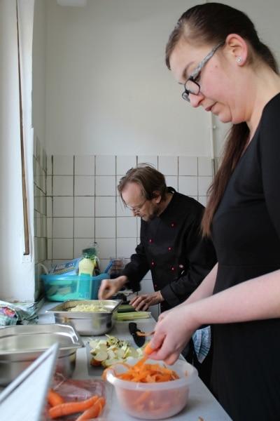 Aktionstag in der Sozialen Stadt Hammerstatt
