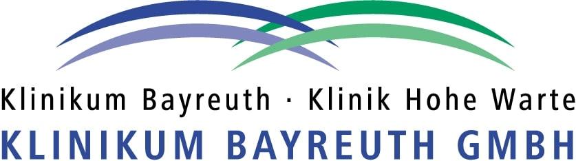 Logo der Klinikum Bayreuth GmbH