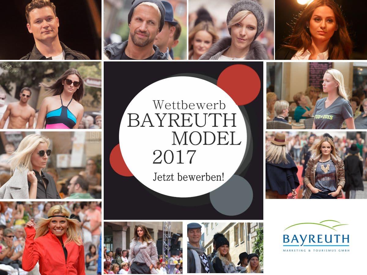 Bayreuth Model 2017