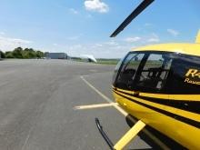 ADAC Hubschrauber