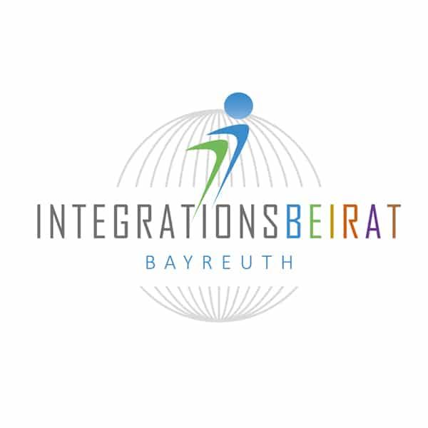 Logo des Integrationsbeirats