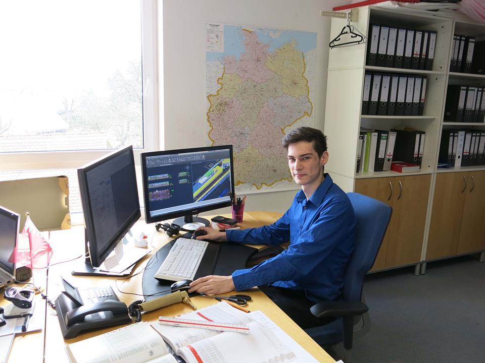 Die airinotec GmbH bildet jährlich aus
