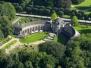 Bayreuth von oben