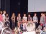 Schultheatertage 2015