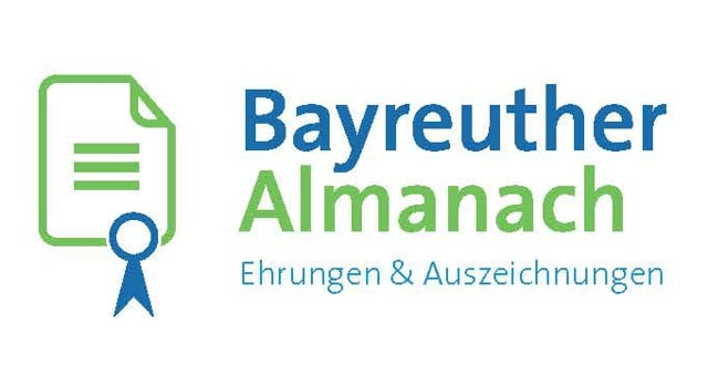 Logo Bayreuther Almanach