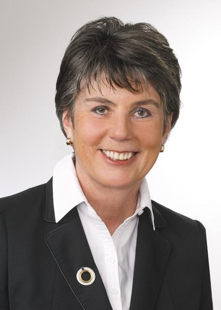 Brigitte Merk-Erbe