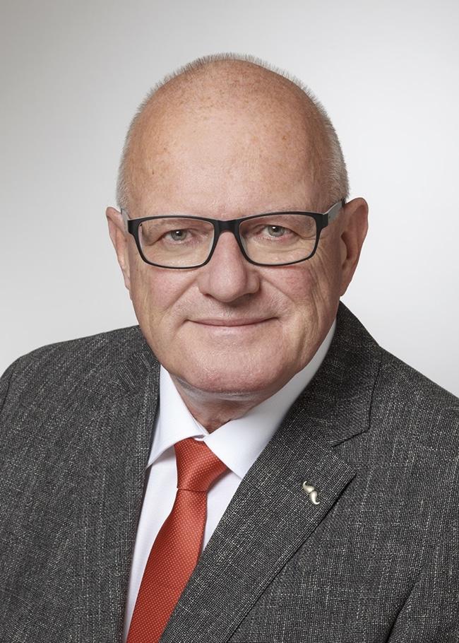 Ulrich Pfeifer
