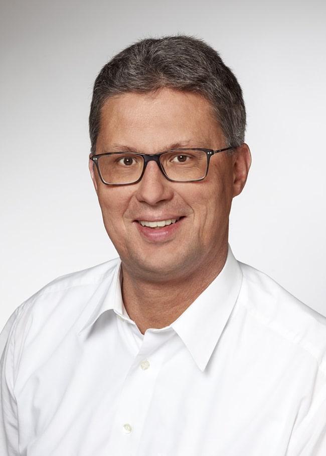 Michael Rubenbauer