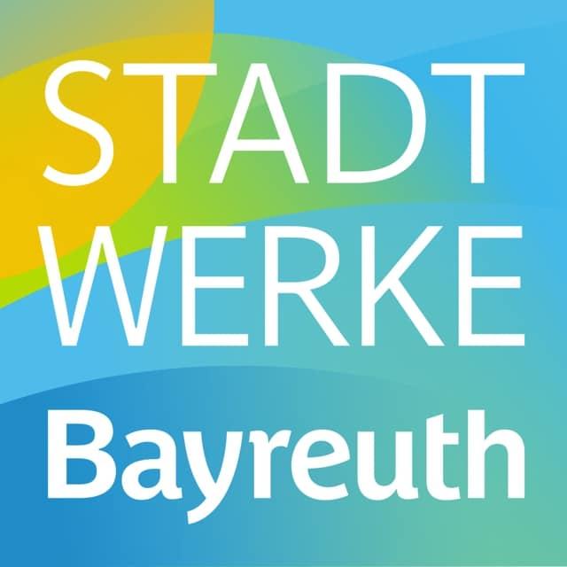 Logo Stadtwerke Bayreuth