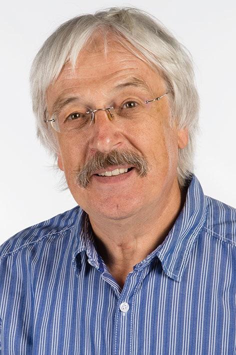 Dr. Norbert Aas