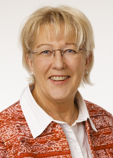 Christine Düreth-Trat