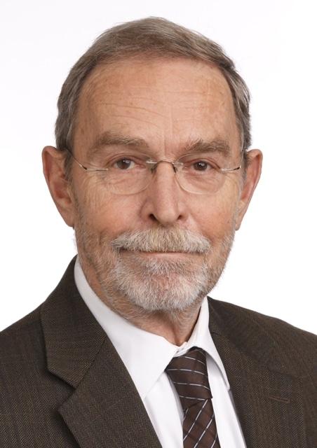 Prof. Dr. Werner Grüninger