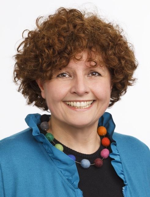 Ingrid Heinritzi-Martin