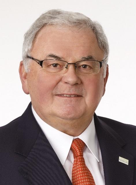 Ernst-Rüdiger Kettel