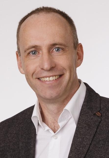 Dr. Ingo Rausch