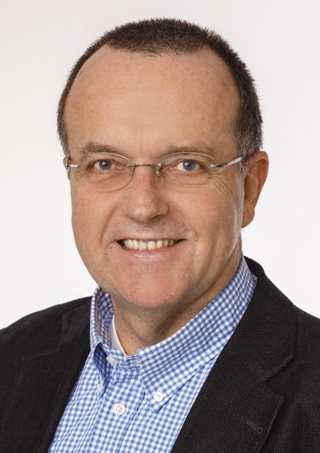 Dr. Stefan Sammet