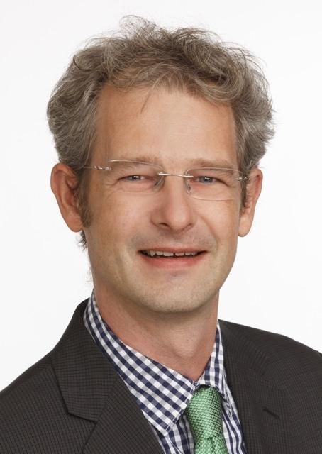 Franz-Peter Wild