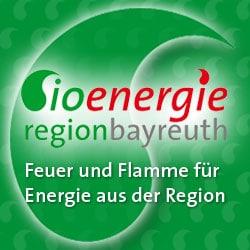 Logo Bioenergieregion Bayreuth
