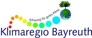 Logo Klimaregio Bayreuth